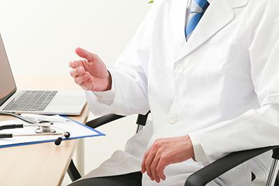 診療指針と特色